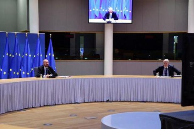 """""""Op EU-top geen akkoord over begroting? Dan ook geen akkoord over klimaat"""""""