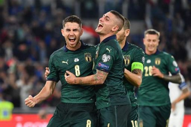 Loting EK 2020 - Italië en Turkije trappen 12 juni toernooi op gang in Rome