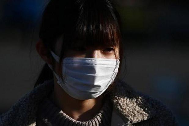 Dieven in Japan stelen duizenden mondkapjes uit ziekenhuis