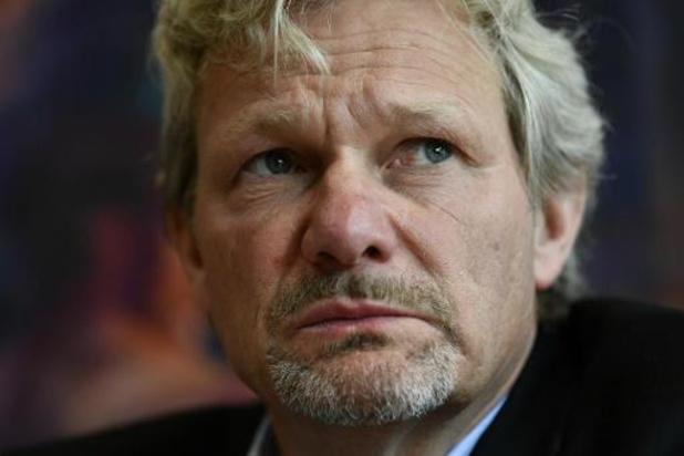ABVV-voorzitter Bodson dient klacht in tegen Georges-Louis Bouchez