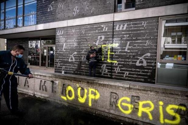 """Allemagne: les députés réclament l'interdiction des """"Loups gris"""""""