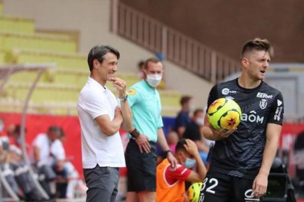 Foket en Faes pakken met Reims een punt bij Monaco