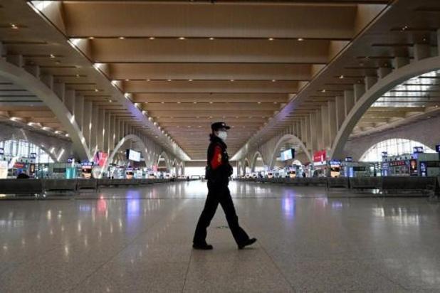 China verstrengt lockdown in provincie Hebei na nieuwe uitbraak