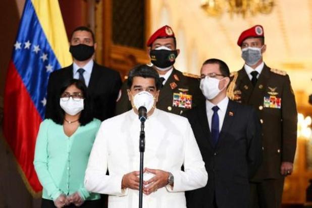 """Coronavirus - Venezuela verlengt """"coronanoodtoestand"""" met 30 dagen"""