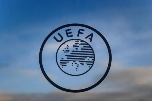 L'UEFA ouvre le bal des candidatures pour accueillir l'Euro 2028