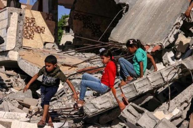 L'ONU parle de possibles crimes de guerre israéliens à Gaza