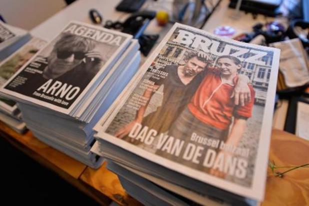 Bruzz va être privé de 336.000 euros de subsides de la Flandre