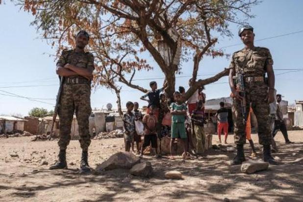 Zorgwekkende humanitaire toestanden door conflict rond Tigray