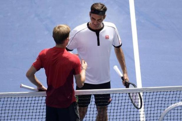 La Belgique opposée à la Suisse de Federer et à la Grande-Bretagne de Murray