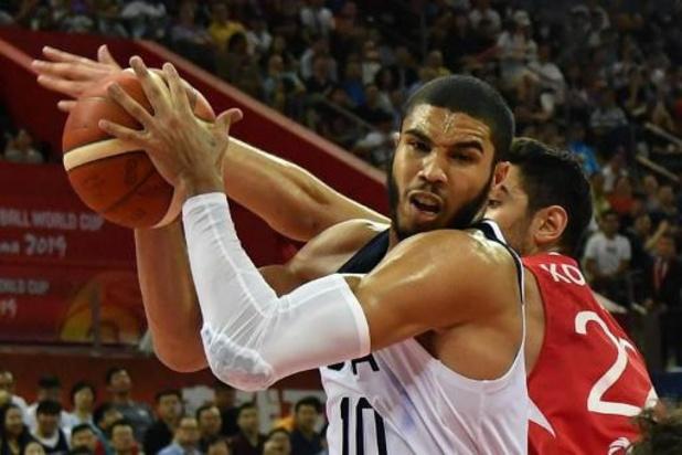 Boston gaat na dubbele verlenging voorbij Clippers