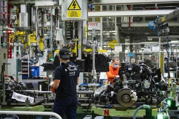 111.000 minder werkenden tijdens eerste kwartaal 2021