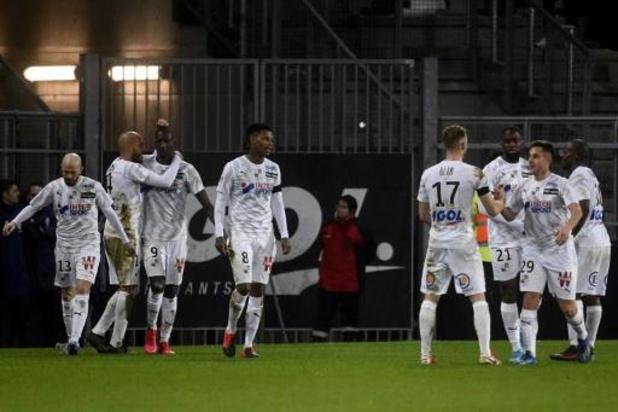 Les clubs votent pour le maintien à 20 équipes, Amiens et Toulouse relégués