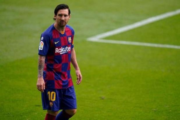 La Liga - Barcelona lijdt duur puntenverlies bij Celta Vigo