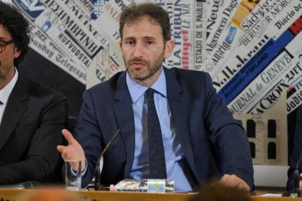 Italiaanse Vijfsterrenbeweging beschuldigd van datadiefstal via Facebook-app