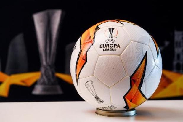 Europa League - Conference League - L'Antwerp, Anderlecht et La Gantoise ont la phase de groupes en vue