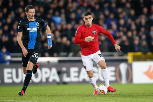 Europa League - Club Brugge en AA Gent staan voor zware opgave in Europa
