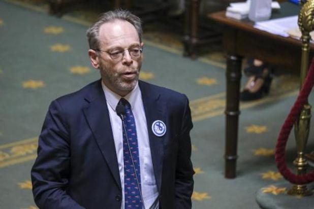 La N-VA coule l'abolition du couvre-feu dans une proposition de loi