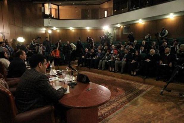 Libisch parlement stemt tegen Turkse interventie
