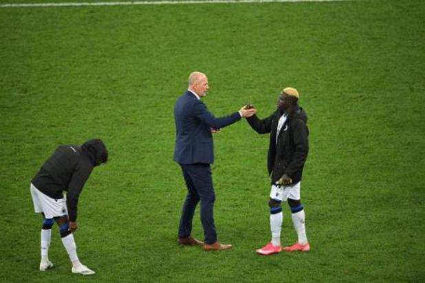 """Ligue des Champions - """"Une victoire qui nous procure beaucoup de confiance pour la suite"""" se réjouit Clement"""