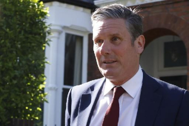 Royaume-Uni: Le Labour tente de tirer des leçons après une déroute électorale
