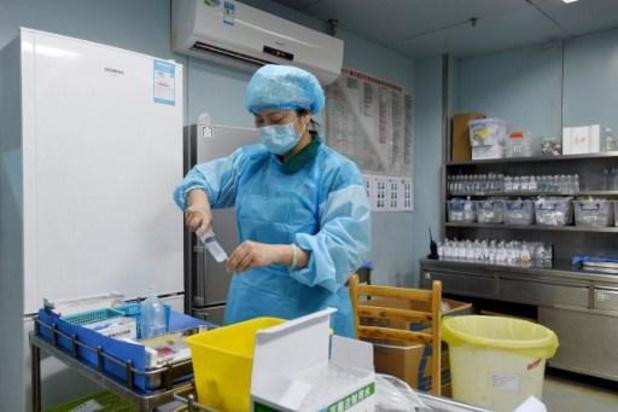 Mysterieuze longziekte in China eist tweede dode