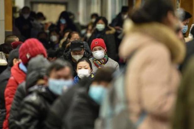 Minstens elf Belgen in door coronavirus getroffen regio