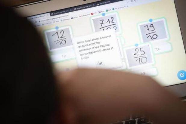 Applaus bpost-werknemers levert 250 laptops op voor jongeren