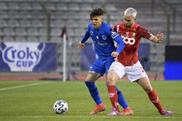 Standard - Genk en ouverture de la saison 2021-2022 et derby bruxellois pour la 1e journée