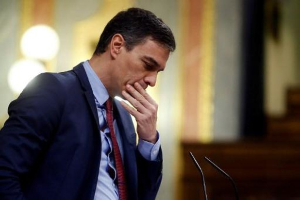 Noodtoestand in Spanje verlengd