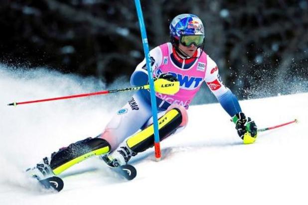 Epreuves regroupées, pas de combiné en Coupe du monde de ski alpin à cause du coronavirus