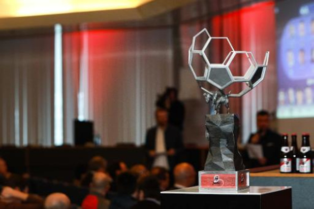 Élections, contrat TV et format du championnat à l'agenda de l'AG de la Pro League mardi