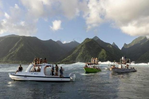 La Polynésie va rouvrir ses frontières le 3 juillet pour sauver son tourisme