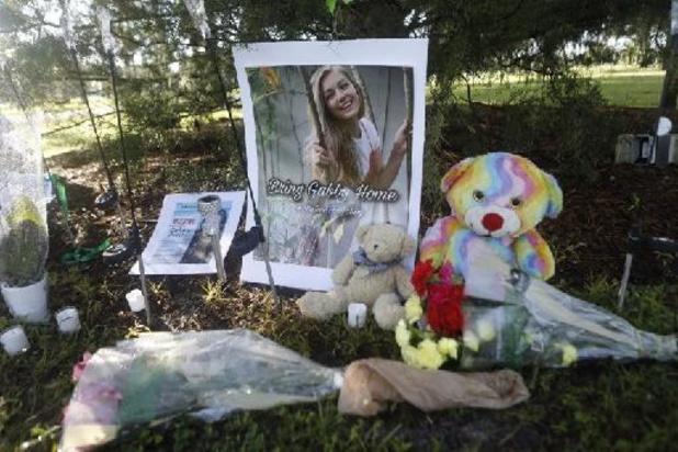 Uitvaartdienst vermoorde blogster Gabrielle Petito drukbezocht