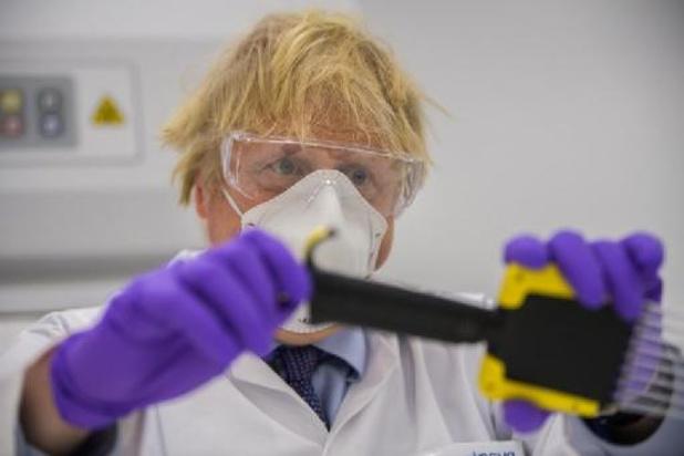 Coronavirus - Britse overheid wil af van contract voor coronavaccin Valneva