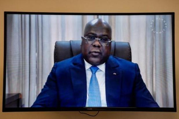 Politieke crisis Congo - Sama Lukonde benoemd tot eerste minister