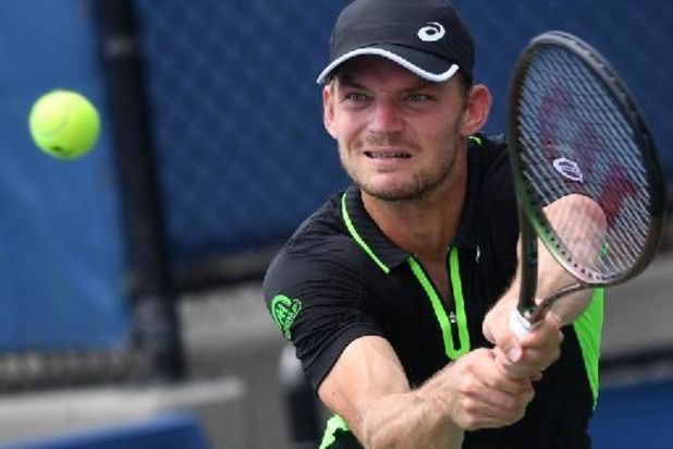 David Goffin blijft 30e op ATP-ranking