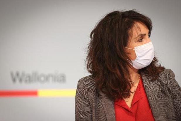 En Wallonie, toutes les invitations à la vaccination auront été envoyées mercredi