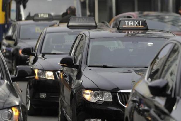 Le préavis de grève des taximen pour le 26 novembre est levé