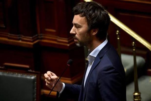 Groen dreigt met nieuwe hoorzitting voor Francken na omstreden uitspraken tijdens lezing