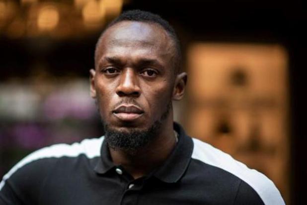 Usain Bolt testé positif, confirme le ministre jamaïcain de la Santé