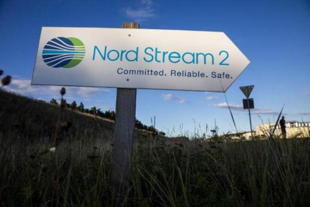 Duitse rechter houdt Nord Stream 2 aan Europese regels