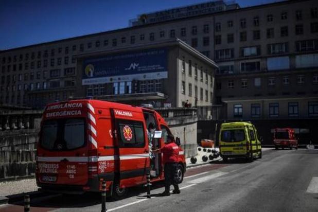 Deltavariant goed voor 90 procent nieuwe gevallen in Portugal