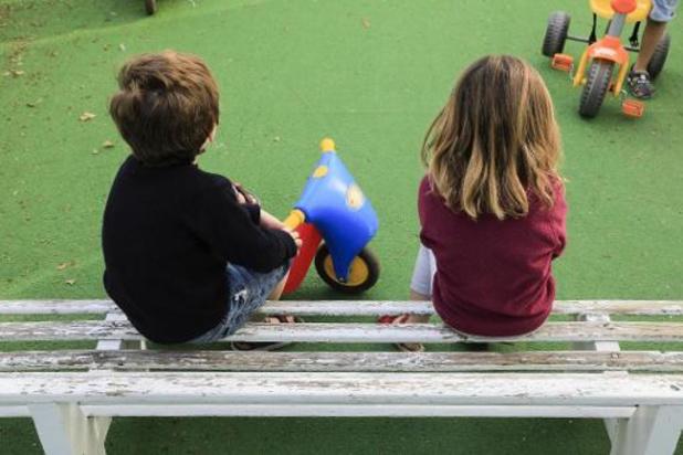 Aantal meldingen van kindermishandeling of -verwaarlozing stijgt in Vlaanderen