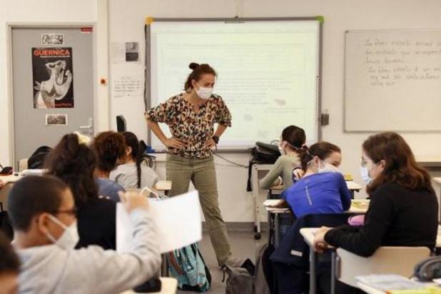 L'OIF lance un plan de mobilité des enseignants au sein de la francophonie