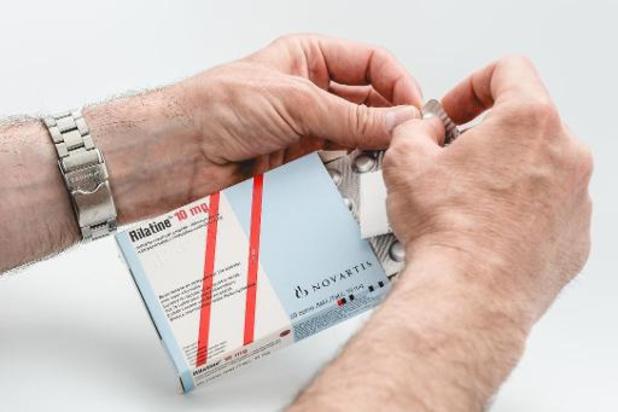 Hoge Gezondheidsraad adviseert terugbetaling alle vormen van medicatie voor ADHD