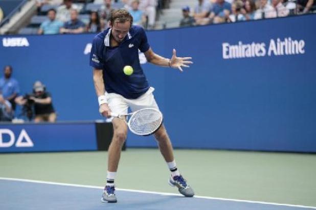 ATP Indian Wells - Medvedev avance sans forcer au 3e tour
