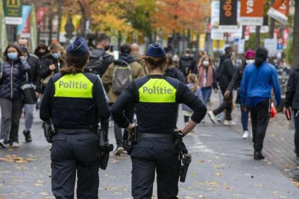 Zeven minderjarigen nacht in cel na lockdownfeestje in Kapellen