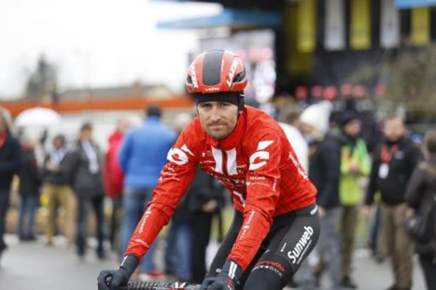 Benoot wint zesde etappe Parijs-Nice na knappe solo