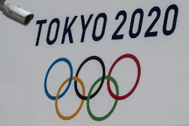Les athlètes interdits de protestation sur les podiums aux JO de Tokyo