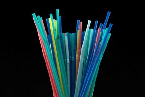 China beperkt gebruik plastic